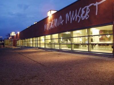 Moderna Museet de Estocolmo