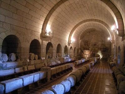 Monasterio Cisterciense de Oseira
