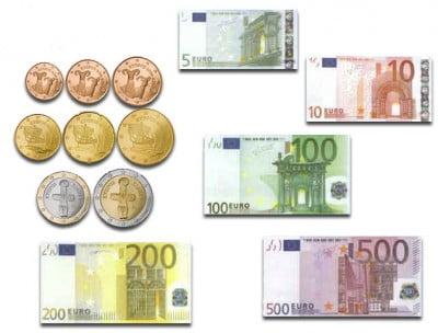 Moneda Chipre