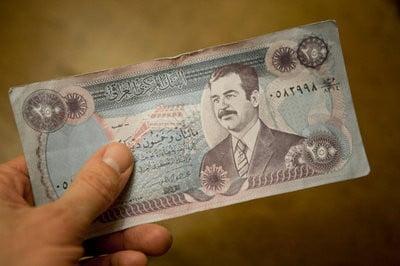 Moneda dinar