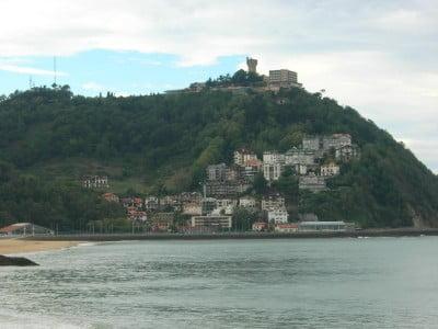 Monte Igueldo San Sebastián