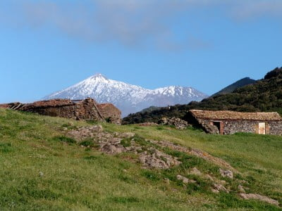 Monte de Portugal