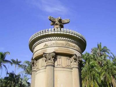 Monumento a Lisícrates