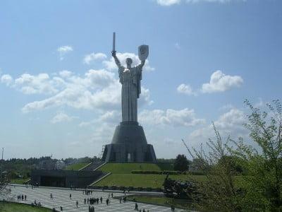 Monumento de Rusia