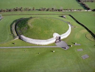 Monumento megalitico