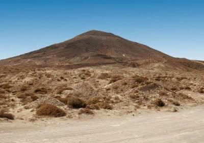 Monumento Natural de Arinaga