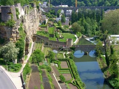 Qué ver – Luxemburgo