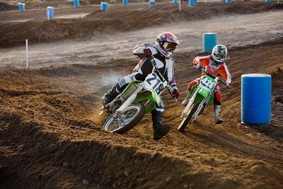 Motocross Bellpuig competencia