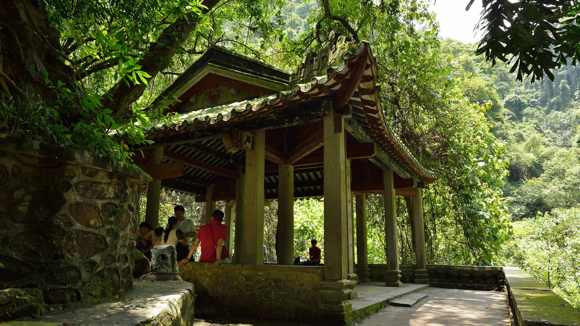 mount-dinghu-park-zhaoqing-guangzhou