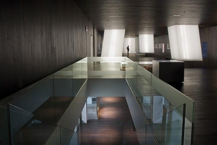 Museo de arqueolog a de lava en vitoria for Oficina ryanair madrid