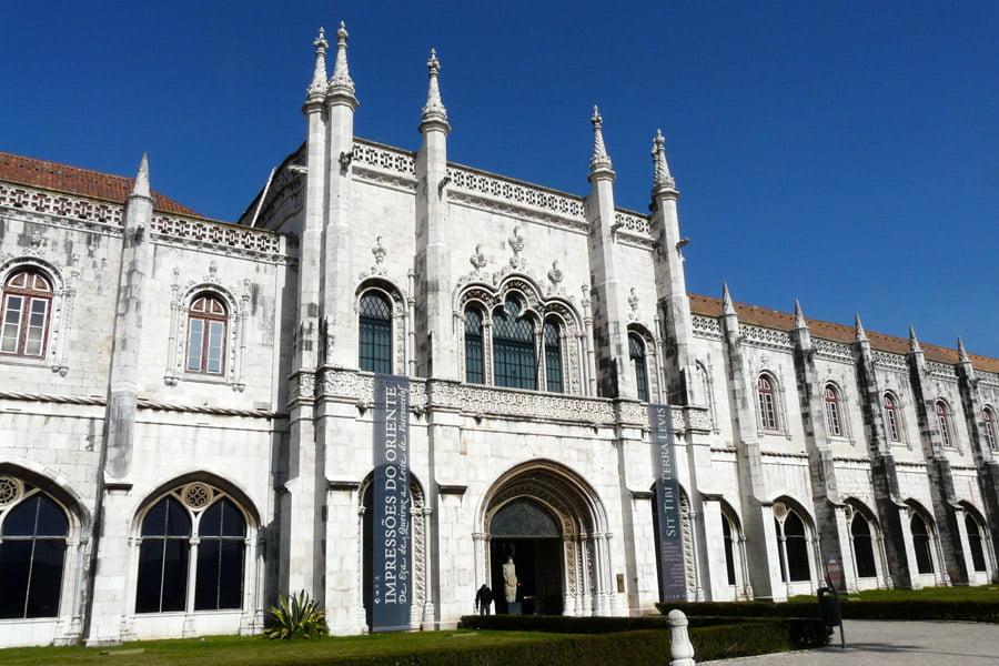Museo Arqueológico de Lisboa