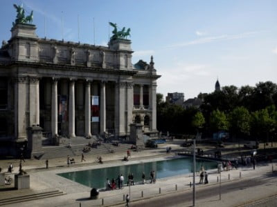Museo de Bruselas