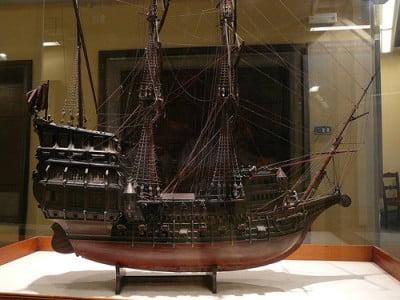 Museo Colón de Las Palmas