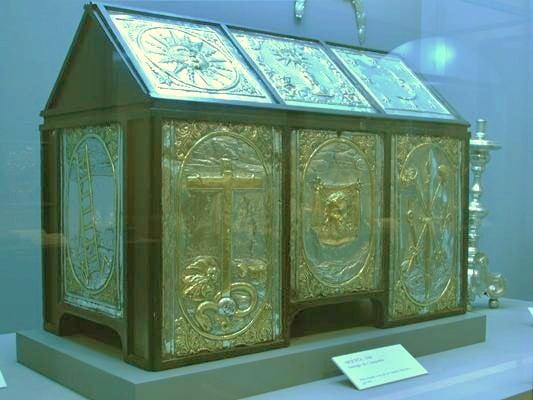 Museo de Arte Sacro del Monasterio de San Paio