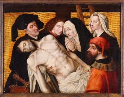 Museo de Arte Sacro de Vitoria
