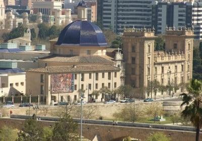 Museo de bellas artes valencia