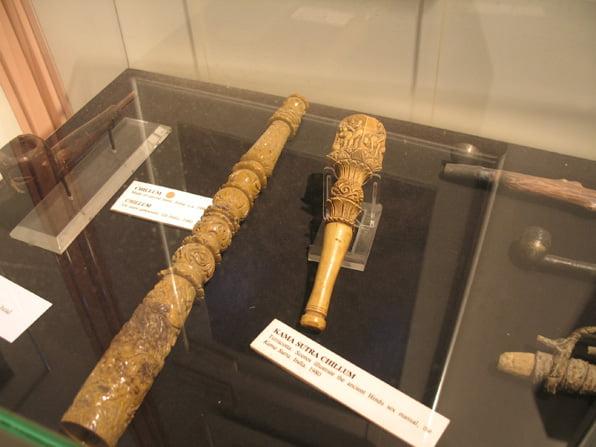 Museo de la Marihuana