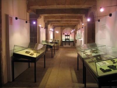 Museo de San Martín Pinario