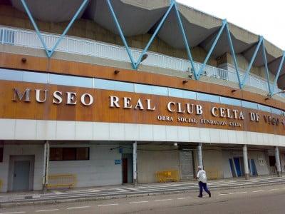 Museo del Celta de Vigo