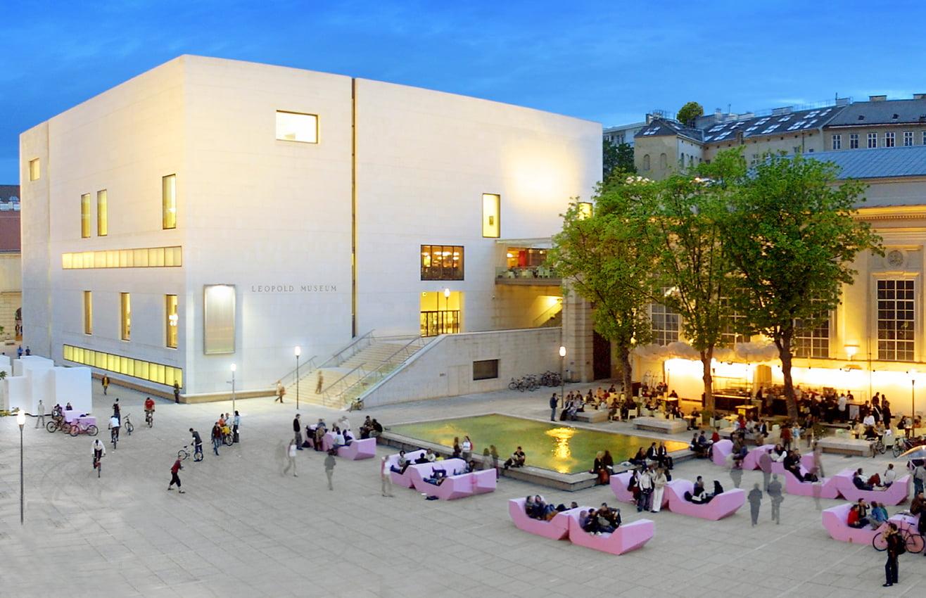 Museo Leopoldo