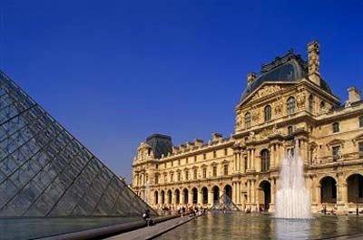 museo louvre de paris
