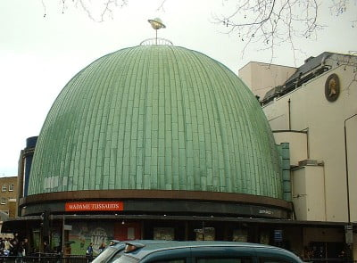 museo Madame Tussauds London
