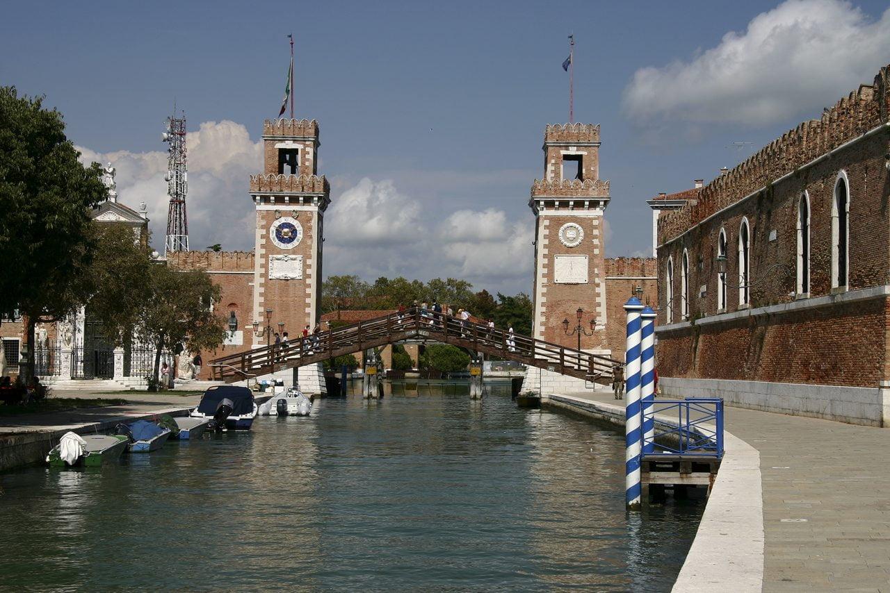 Museo Naval de Venecia