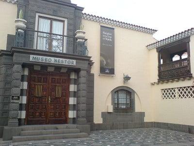 Museo Néstor de Las Palmas