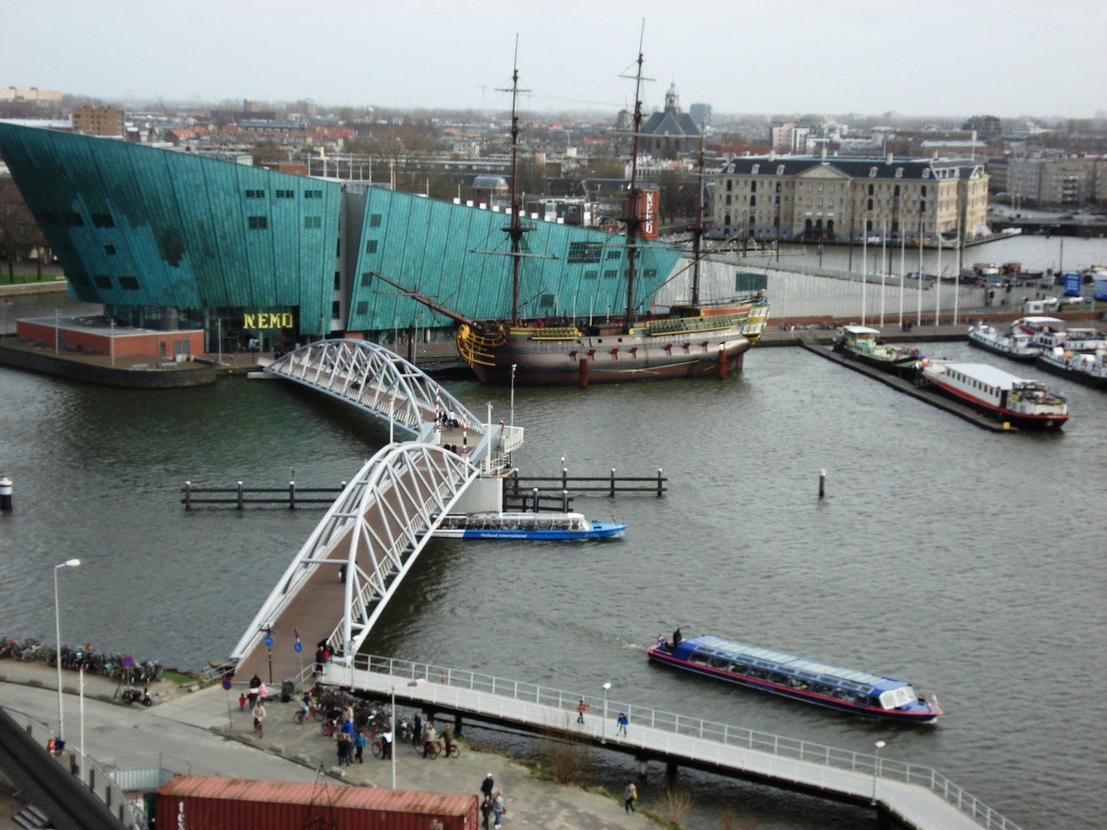 Museo Tecnologico, Amsterdam