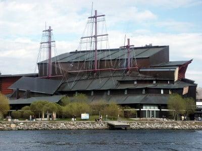 Museo Vasa de Estocolmo