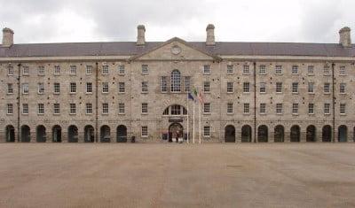 Museon Nacional de Irlanda