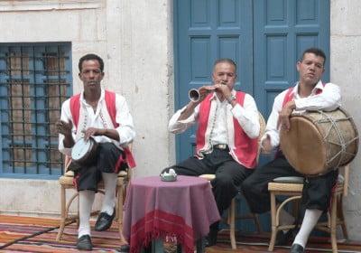 musica de túnez