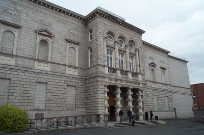 National Gallery de Irlanda