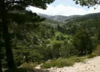 naturaleza Madrid parque natural de Peñalara