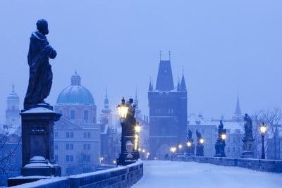 navidad en europa