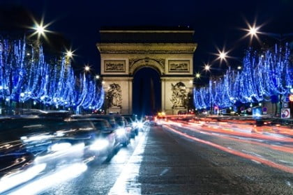 navidad europea