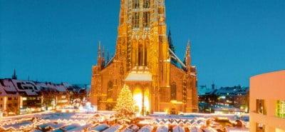 navidades en Alemania