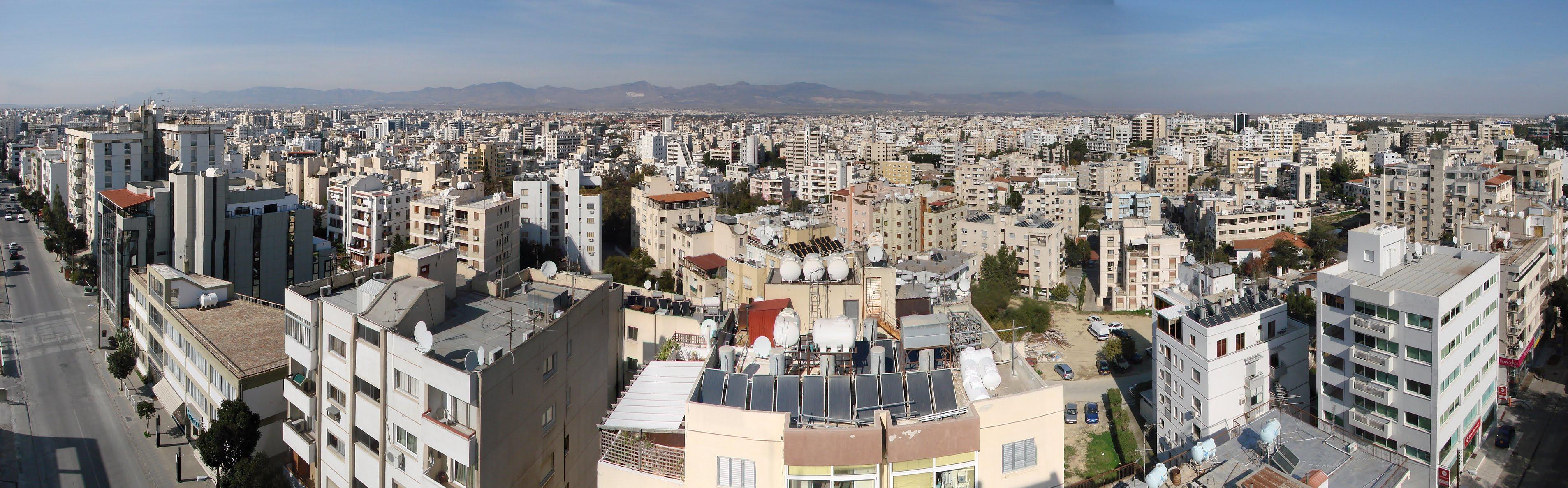 Nicosia Chipre