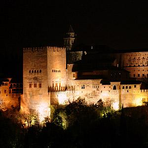 Nocturno de Granada