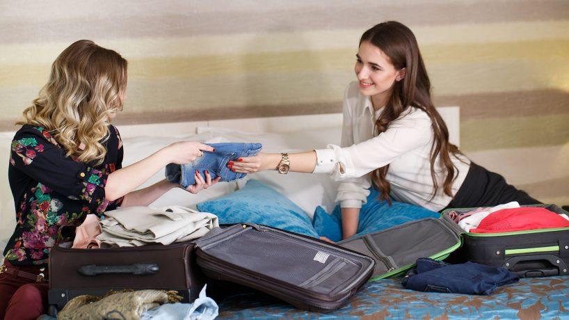 equipaje de mano en vueling: líquidos, medidas y peso máximo