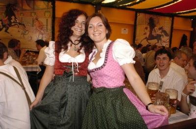 Octoberfest- Munich