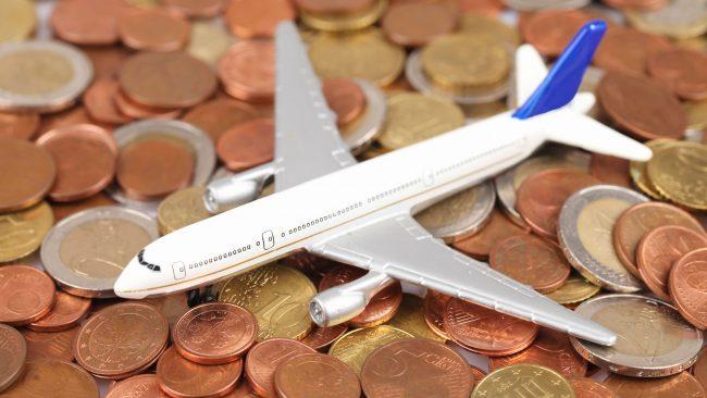Ofertas e descontos para viaxar con Vueling