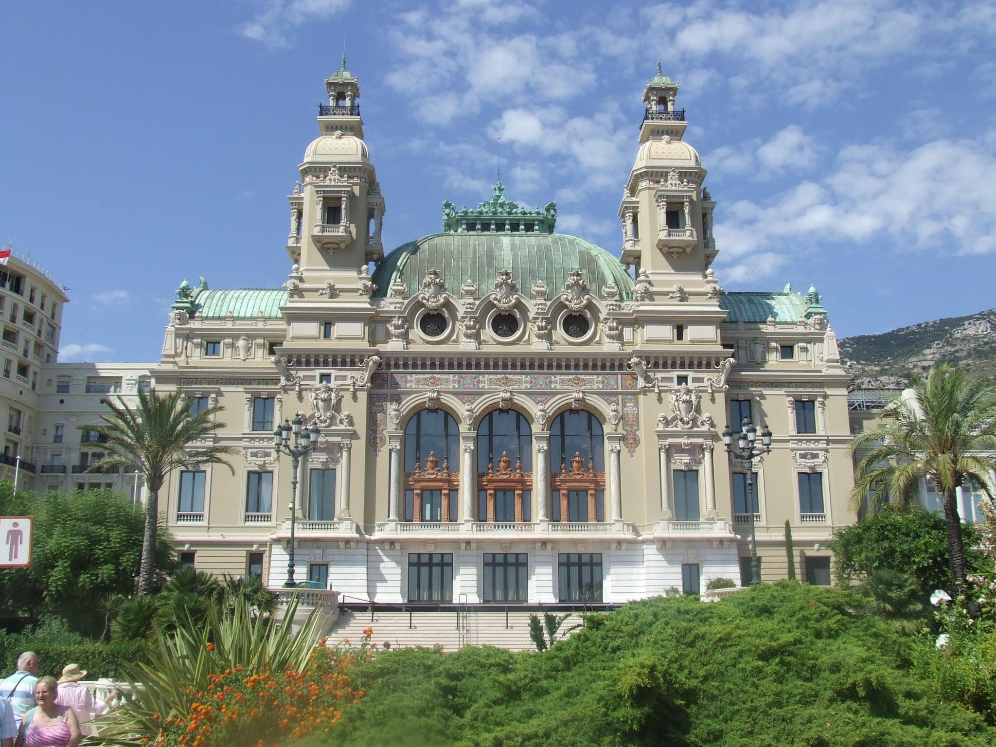 Ópera de Mónaco