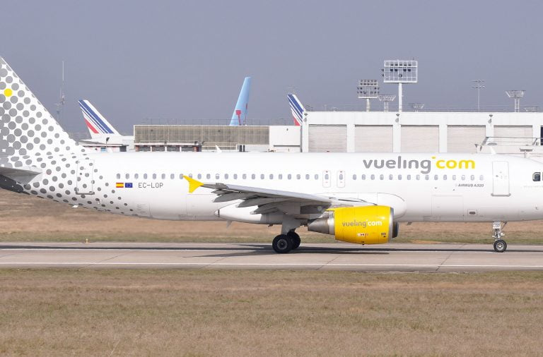 Opiniones sobre Vueling Airlines