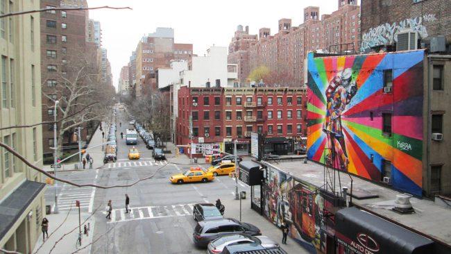 Origen del orgullo LGBT en Greenwich Village