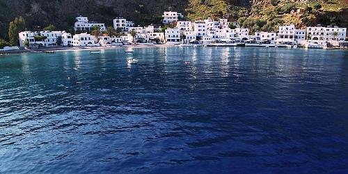 Paisajes de Creta