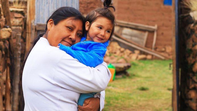 Países más pobres de Latinoamérica
