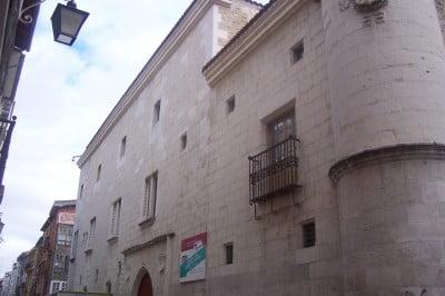 Palacio de Bendaña en Vitoria