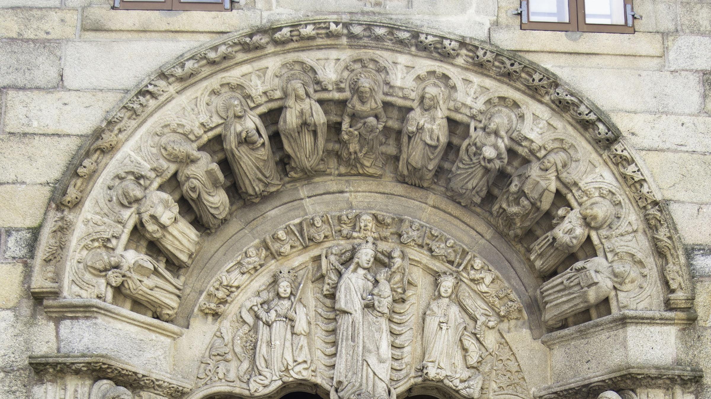 Palacio de San Jerónimo