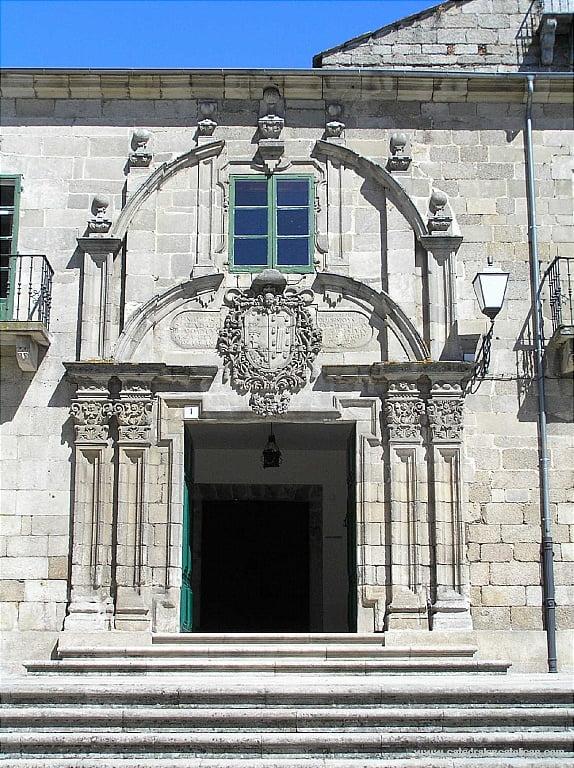 Palacio Episcopal de Lugo